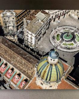 Piazza Pretoria Sua Altezza Palermo